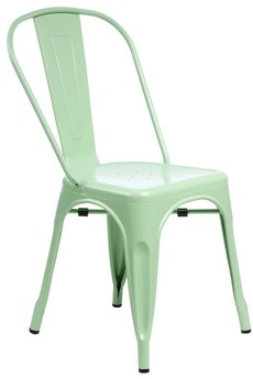 MIA home passion - Krzesło Metalove mint