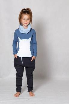 Easy Peasy - Sweatshirt Kittilicious