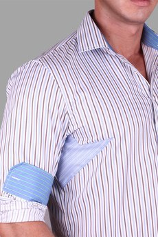 BARTEK WITEK - koszula męska JURBY
