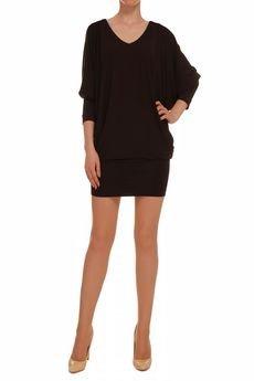 YULIYA BABICH - Sukienka z odsłoniętymi plecami II YY100047