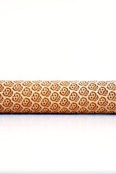 Valek Rolling Pins - SOWY - wałek do wytłaczania ciastek