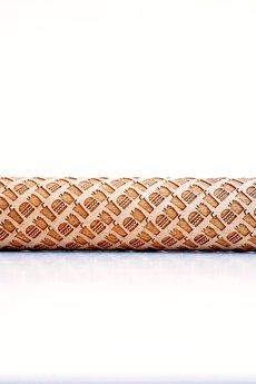 Valek Rolling Pins - FRYTKI I HAMBURGER - wałek do wytłaczania ciastek