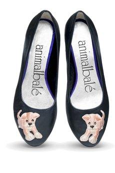 ANIMALBALE - GLITTER PUPPY