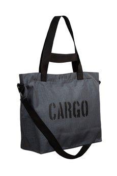 CARGO by OWEE - Torba CLASSIC grey LARGE