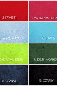 - Worek Czarno-Czarny M