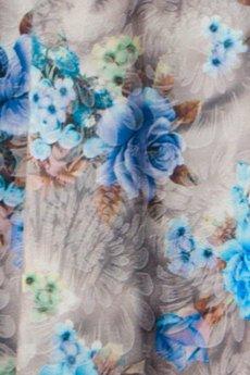 Livia Clue - Sukienka APRIL Midi Ines