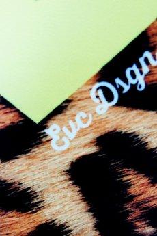 EVC DSGN - EVC DSGN / Animalz TOP