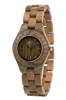 xxx-WeWood - oryginalne drewniane zegarki - drewniany zegarek WeWood MOON ARMY