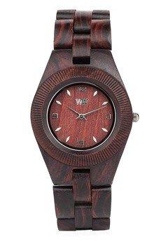 WeWood - oryginalne drewniane zegarki   - drewniany zegarek WeWood ODYSSEY BROWN