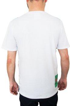 EVC DSGN - EVC DSGN / koszulka Mendelejew TSHRT