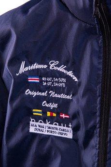 Nokaut Costume - Kurtki przeciwdeszczowe Nokaut Maritimo Collection