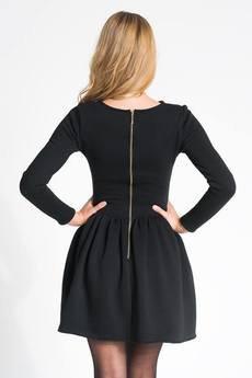 - Sukienka CLASTRIT