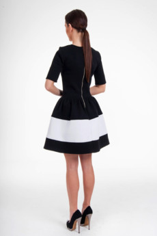 Stone Skirts - Sukienka COLLAGE