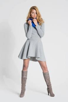 Stone Skirts - Sukienka FOUNTAINE SHORT