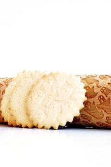 Valek Rolling Pins - DUCHY - wałek do wytłaczania ciastek