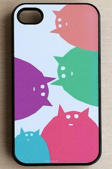 STEINKELLER ILLUSTRATION - KOTY - Iphone 4 case