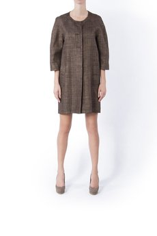 LA COCCO - New Colours ragi Coat