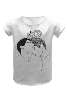 DZKY. by maciek sieradzky. - t-shirt BROTHERS
