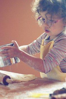 Valek Rolling Pins - 2 KOTY - wałki do wytłaczania ciastek, Valek Kids!