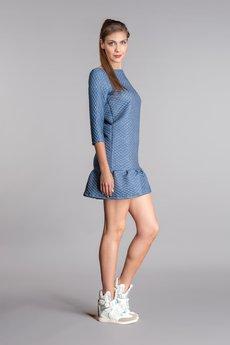 FOR HEART - Sukienka Soola Jeans