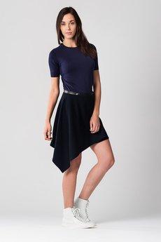 Distense - Krótsza spódnica wełniana
