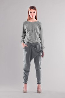- Spodnie ETOILE