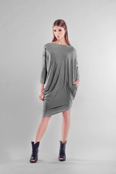- Sukienka NUIT