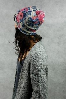 drops - dresowa czapka