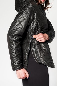 MAMAPIKI - Pik Jacket Black