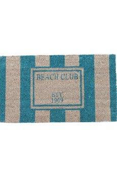 MIA home passion - Wycieraczka Beach Club