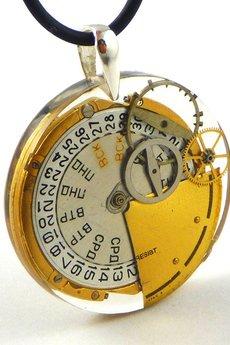 SCRADEUS - Zegarkowa zawieszka