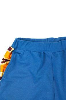 Afriq Password - Spodnie Wild Sovereingty