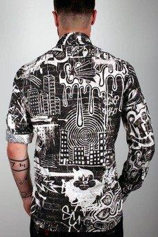 BARTEK WITEK - koszula męska CALEDON
