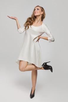 Mazurek Mańka - Sukienka Crystal