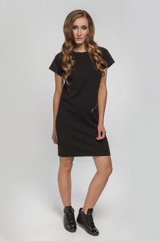 Mazurek Mańka - Sukienka Czarna