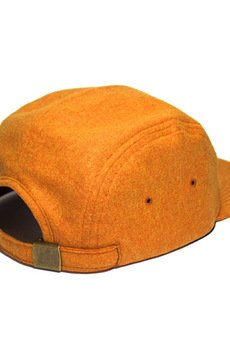 - Golden Bronze - 5 Panel