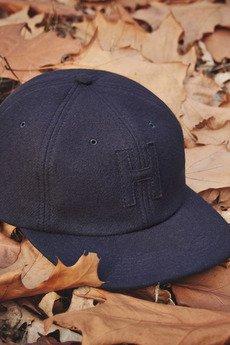 Paris+Hendzel Handcrafted Goods - All Black - Baseball Hat