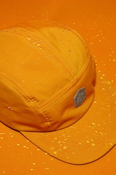 Paris+Hendzel Handcrafted Goods - Drizzle - 5 Panel