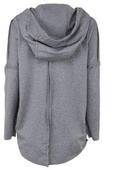 COLORSHAKE - Longsleeve grey
