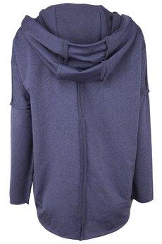 COLORSHAKE - Longsleeve violet