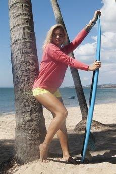 EVOKAII - Kite Girl