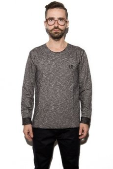 The Hive - MALCOLM JUMPER MIAMI GREY