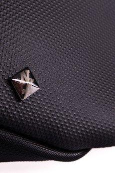 Nokaut Costume - Nerka gumowa NKT pin Diamond