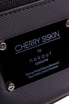 - Nerka gumowa Nokaut by CherrySiskin