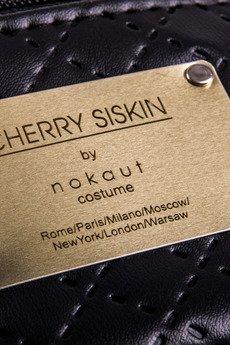 Nokaut Costume - Nerka pikowana Nokaut by CherrySiskin