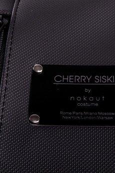 Nokaut Costume - Listonoszka Nokaut by CherrySiskin black