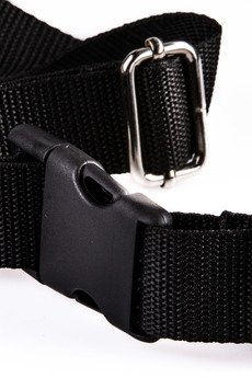 Nokaut Costume - Nerka pikowana NKT pin black