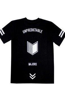 MAJORS - UNPREDICTABLE TEE
