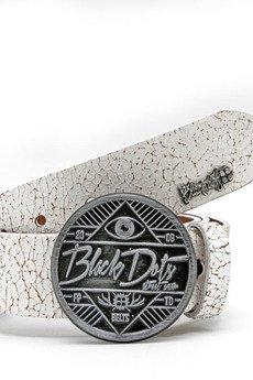 Black Dots Street Wear - White Eye