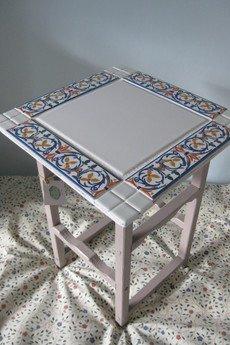 MOUSE TAILS - stolik kawowy